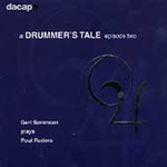 Ruders: A Drummer's Tale - Episode 2 (CD)