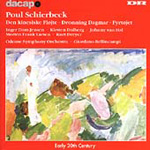 Schierbeck: Choral Works (CD)