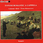 Danish Romantic A Capella (CD)