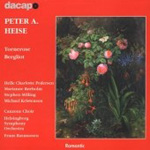 Heise: Tornerose, Bergliot (CD)