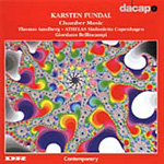 Fundal: Chamber Works (CD)