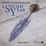 Pedersen: A Sound Year (CD)