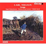 Nielsen: Songs (CD)
