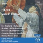 Bach: Mass in B minor, BWV232 (SACD)