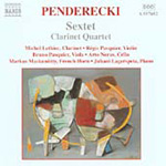 Penderecki: Chamber Works (CD)