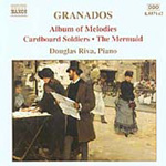Granados: Piano Works, Vol 8 (CD)