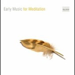 Early Music for Meditation (CD)