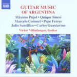 Guitar Music of Argentina, Vol 2 (CD)