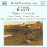 Harty: Piano Concerto; Fantasy Scenes; Comedy Overture (CD)