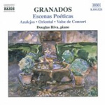 Granados: Piano Works, Vol 5 (CD)