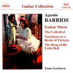Barrios: Guitar Works, Vol 2 (CD)