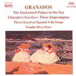 Granados: Piano Works, Vol 6 (CD)