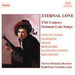 German Lute Songs (CD)