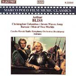Bliss: Film Music (CD)