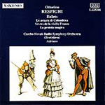 Respighi: Ballets (CD)