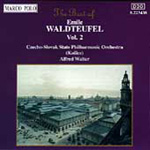The Best of Waldteufel, Vol. 2 (CD)