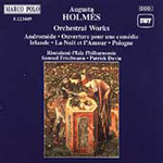 Augusta Holmès: Orchestral Works (CD)