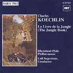 Koechlin: The Jungle Book (CD)