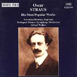O. Strauss: His Most Popular Works (CD)