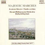 Majestic Marches (CD)