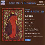 Charpentier: Louise (cpte) (CD)