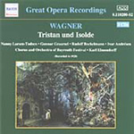 Wagner: Tristan and Isolde (CD)