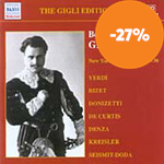 Produktbilde for The Gigli Edition Vol 6 (CD)