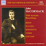 Great Singers - McCormack (CD)