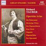 Great Singers - Tauber, Vol 3 (CD)