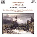 Crusell: Clarinet Concertos (CD)