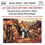 Susato: At the sign of the crumhorn (CD)