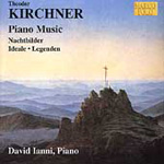 Kirchner: Piano Works (CD)