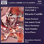 Guatemala, Volume 4 (CD)