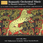 Romantic Orchestral Works by Flemish Composers, Vol 2 (CD)