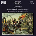 Faesy: Columbus (Dramatic Suite) (CD)