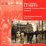 Lumbye: Complete Orchestral Works, Vol 6 (CD)