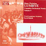 Lumbye: Complete Orchestral Works, Vol 9 (CD)
