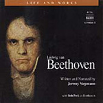 Beethoven: Life and Works (CD)
