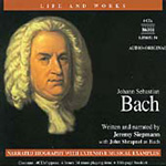 Bach: Life and Works (CD)