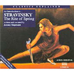 Stravinsky: Rite of Spring - An Introduction To (CD)