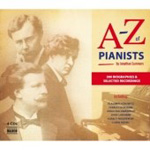 A-Z of Pianists (CD)