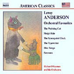 Anderson, L: Orchestral Evergreens (CD)