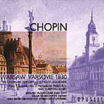 Chopin - The Warsaw Concert (CD)