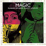 Magic (CD)