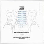 Arnold: Complete Symphonies (CD)