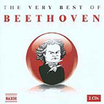 The Very Best of Beethoven (CD)