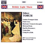 Torch: Orchestral Works (CD)