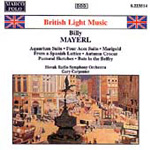Mayerl: Orchestral Works (CD)