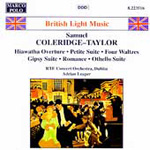 Coleridge-Taylor: Orchestral Works (CD)