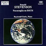 R. Stevenson: Passacaglia on DSCH (CD)
